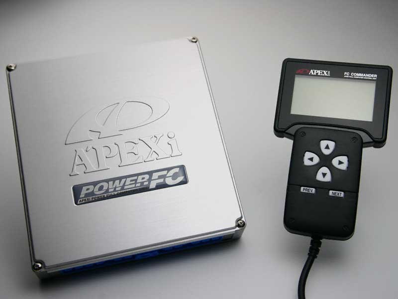 Apex-i PowerFC